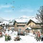 Pragelato Winter